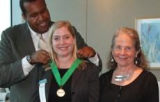 UM Law Alumni Leadership Award