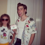 Ace Ventura Costume - Image from WordPress