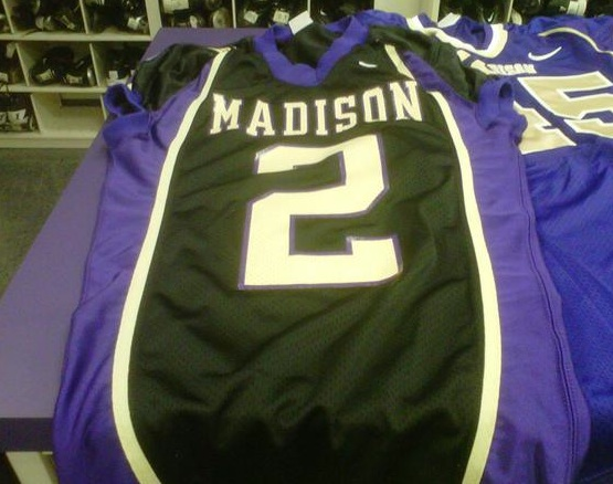 cheap for discount c2f6f 2dd14 Is This the New JMU Alternate Jersey? | JMU Sports Blog