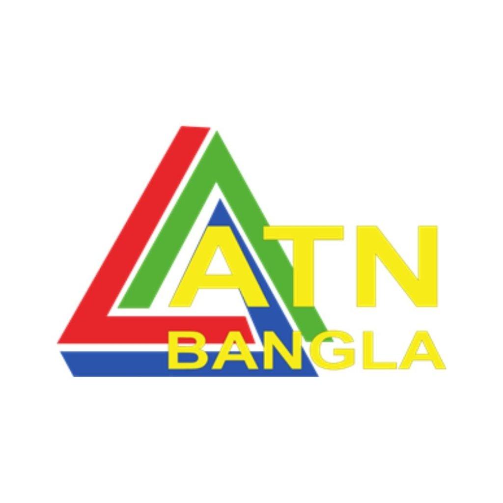 ATN Bangla Logo