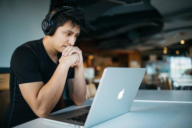 Attending a Webinar