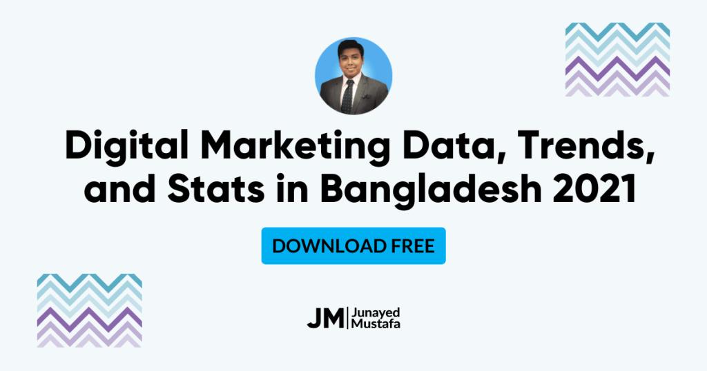 Digital Marketing 2021 r Bangladesh