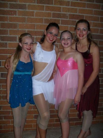 J&C dance Creations showcase 31