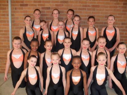 J&C dance Creations showcase 74