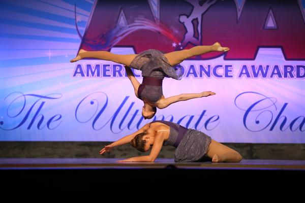 J&C dance Creations showcase 8