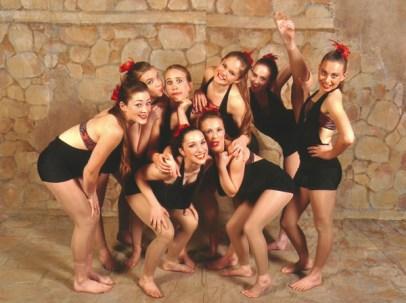J&C dance Creations showcase 93