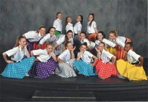 J&C dance Creations showcase 95
