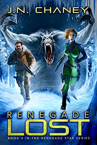 Renegade Star Book 4: Renegade Lost