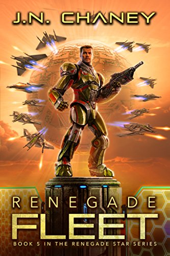 Renegade Star Book 5: Renegade Fleet
