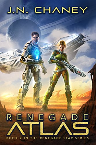 Renegade Star Book 2: Renegade Atlas