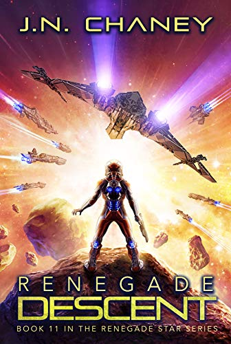 Renegade Star Book 11: Renegade Descent