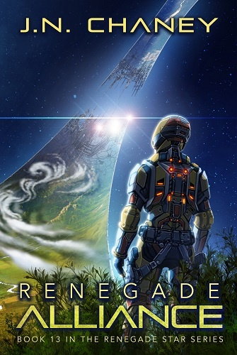 Renegade Star Book 13: Renegade Alliance