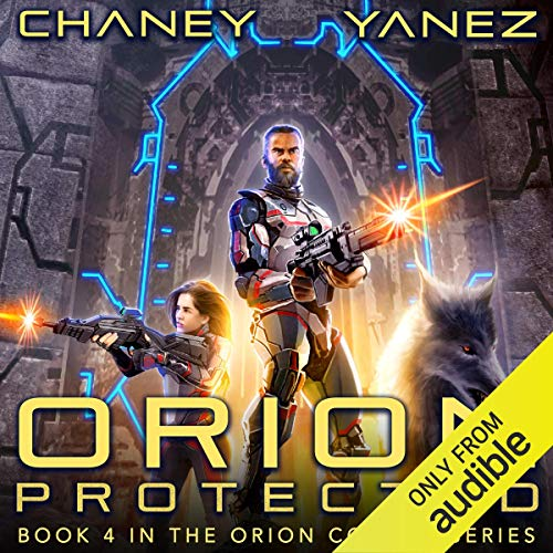 Orion Protected Audiobook