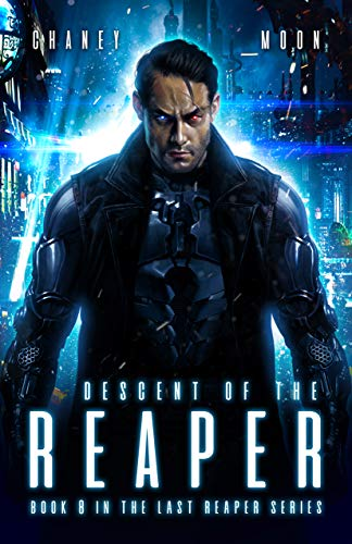 The Last Reaper Book 8: Descent of the Reaper