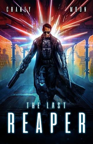 The Last Reaper Book 1: The Last Reaper