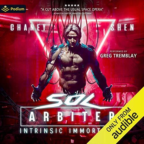 Sol Arbiter Audiobook 2: Intrinsic Immortality