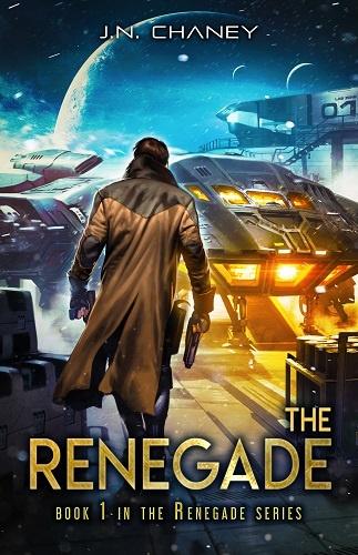 The Renegade Series Book 1: The Renegade