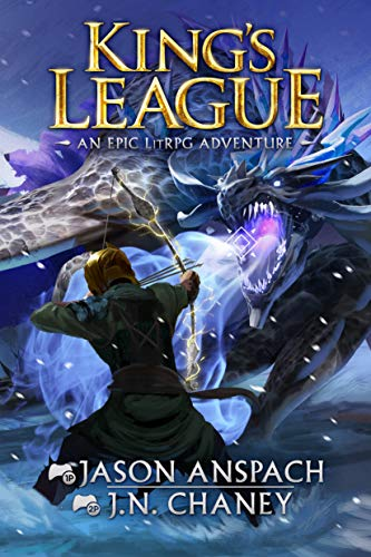 King's League Book 1: King's League