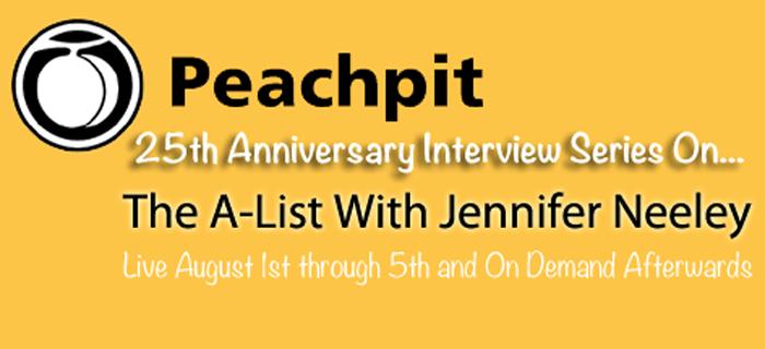 Peachpit Press 25th Anniversary Interviews