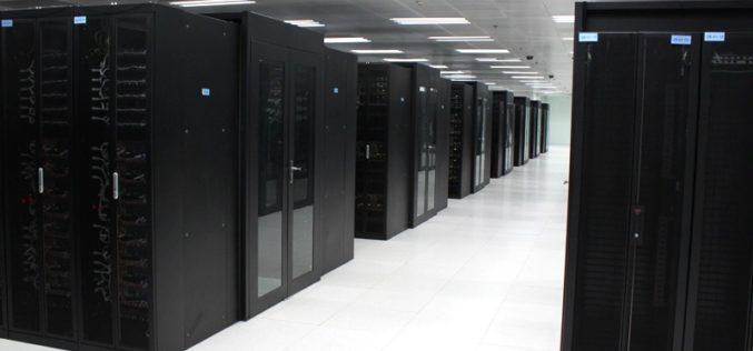 Data centre services boom as internet servers head home