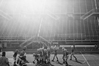 Rylan's first football game sept 09 178