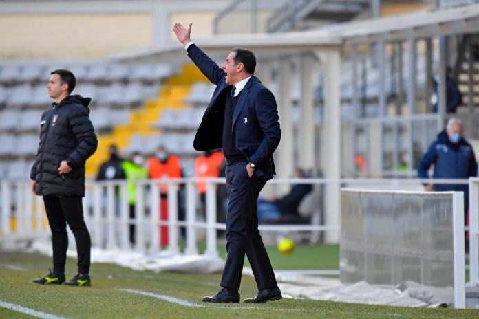 Juventus U23 - Marques