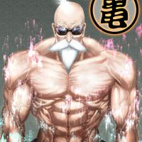 """Master Roshi is Now Unbelievably Powerful!?"" Viewers of 'Dragon Ball Resurrection of F' Are Blown Away – Creator of the Dragon Ball Series Toriyama Akira Comments ""He's Only that Strong if He Feels like It"""