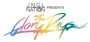 JNGL NATION presents The Glory Days