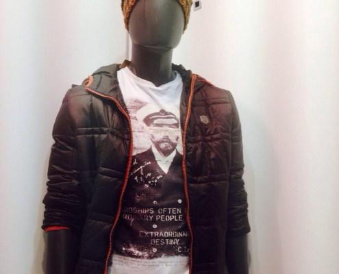 J.Nicholas abbigliamento Le Mura