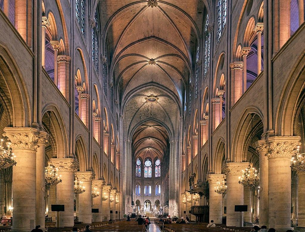 Notre Dame de Paris-Pedro Szekely