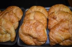 Croissants from Wincos