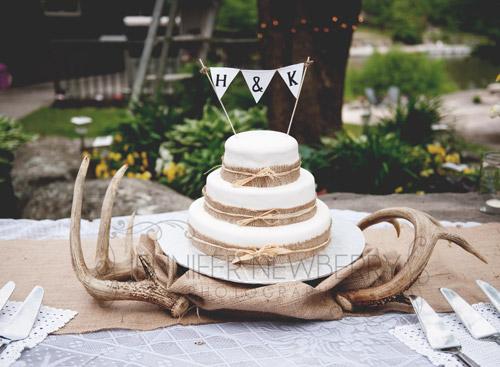 Rustic Wedding Invitations Australia