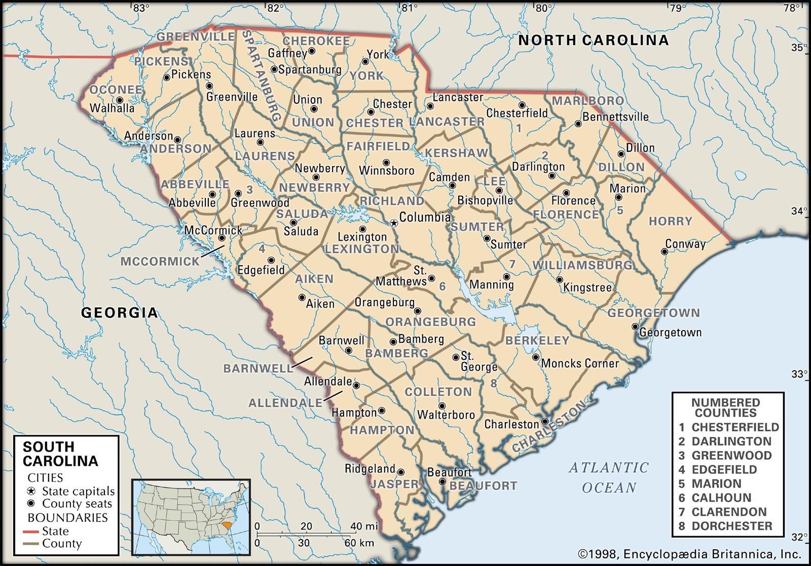 South Carolina Innovation Challenge Doles Out 2 6 Million