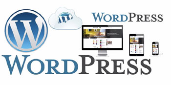 Custom WordPress Web Design - Atlanta GA