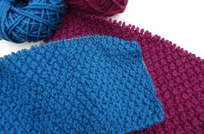 free scarf pattern