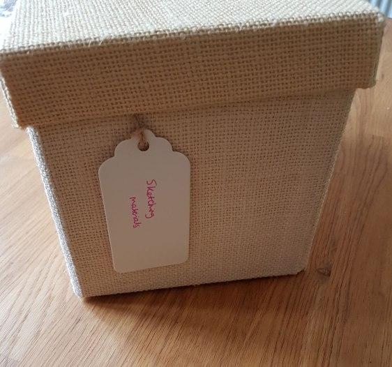 label-storage