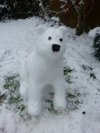 snowpolarbear