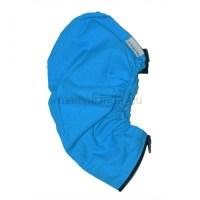 Magyarinda alvókapucni szimplához Kék