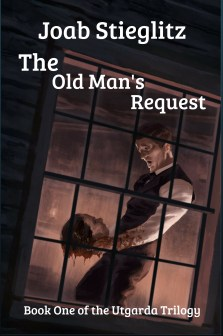 The Old Man's Request Front Cover (1)