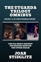 The Utgarda Series Omnibus Front Cover (2)