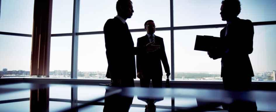 De mest progressive C20-topchefer til kommunikation