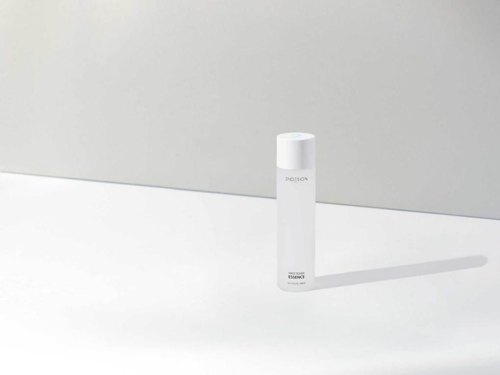 2NDESIGN First Toner Essence 200ml