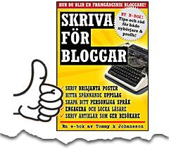 köp e-boken skriva för bloggar