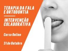Terapia da fala e ortodontia - intervenção colaborativa