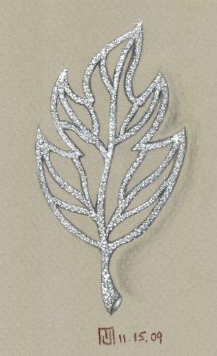 leaf brooch final