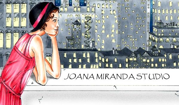 Love Letter to NY redone with logo, by Joana Miranda