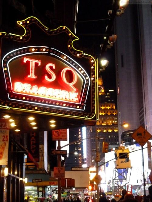TSQ Brasserie