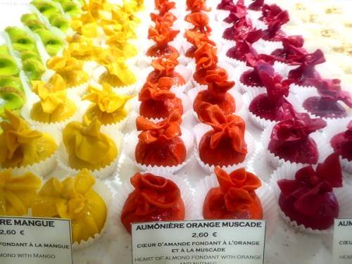 Paris confections