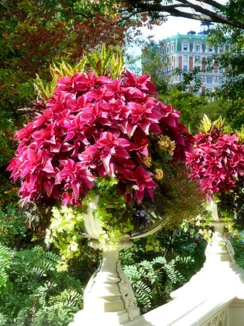 bow-bridge-flower-arrangements