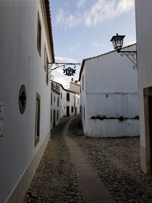 Photo of Pousada de Santa Maria in Marvao, Portugal
